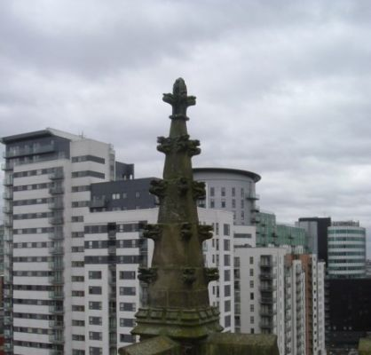 St. Chad's – Manchester