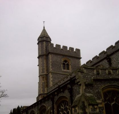 St. Pauls' – High Wycombe