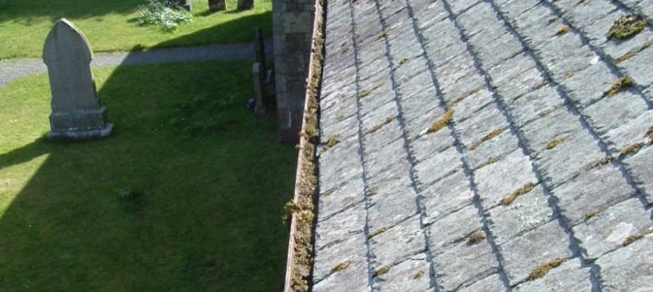 Guttering and Lead Work Inspection & Maintenance